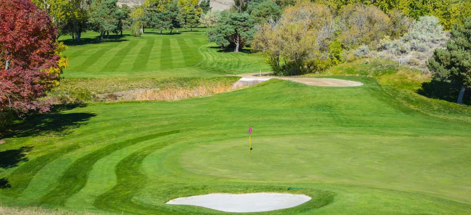 Image result for shadow valley golf course images